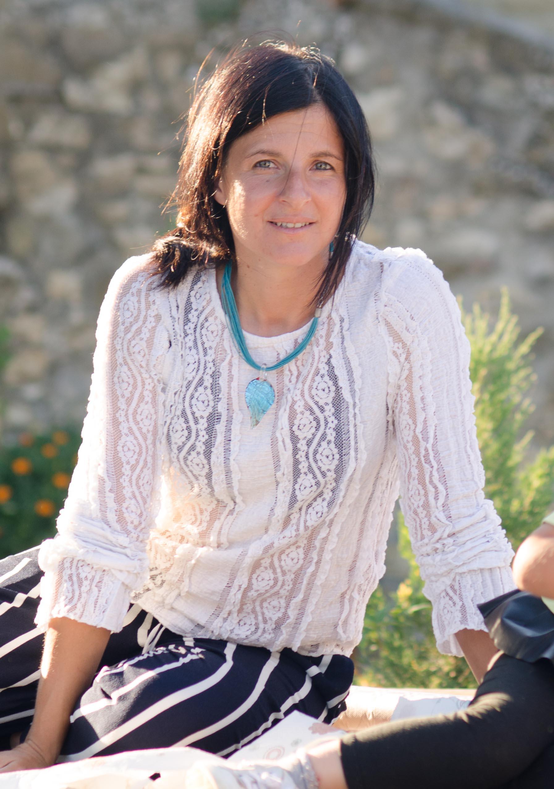 Serena Stefani