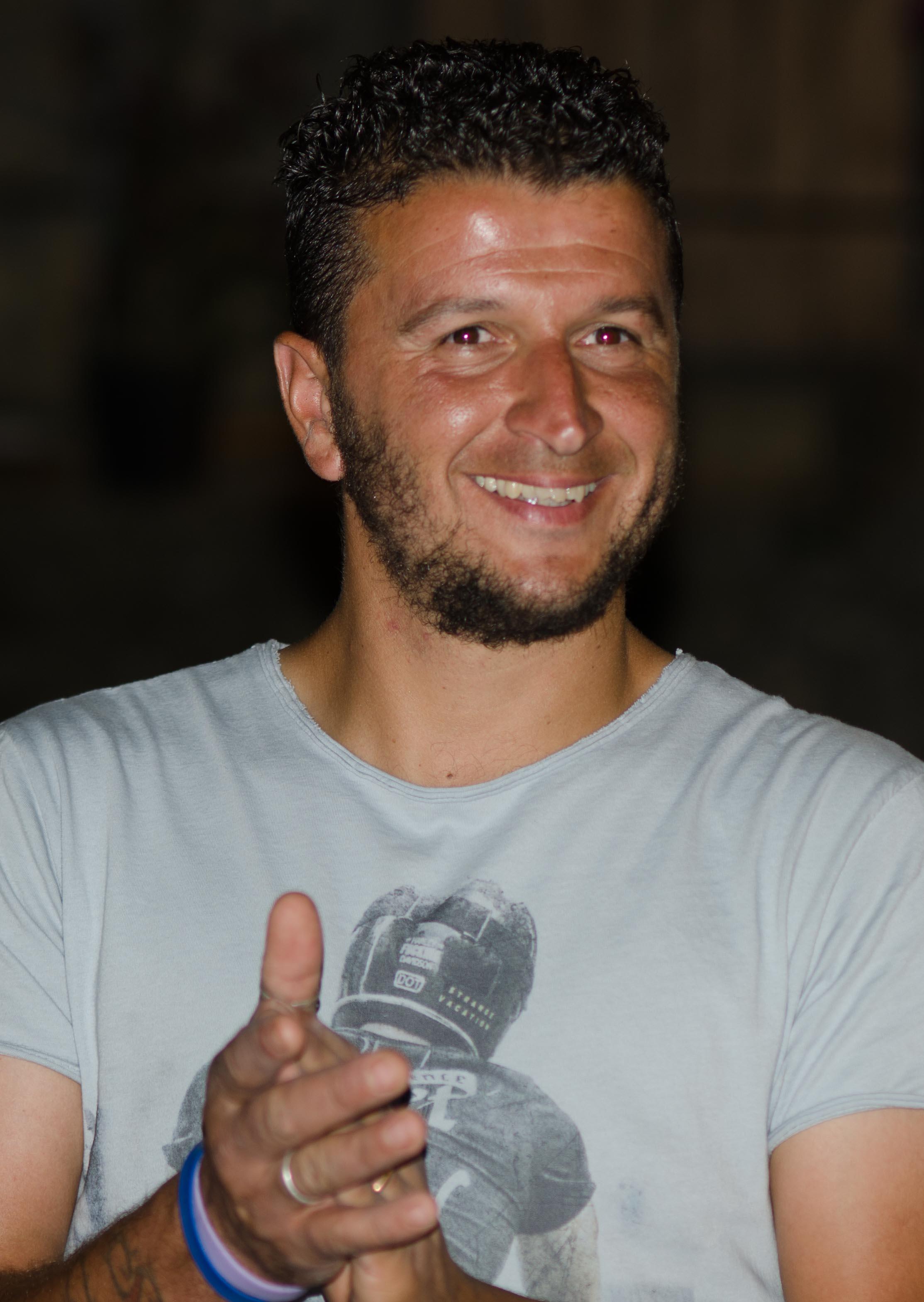 Sascha Mombeck
